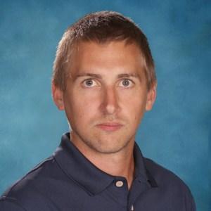 Andrew Boudreau's Profile Photo