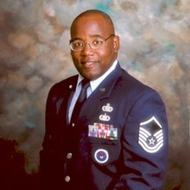 MSgt Walter  Cook`s profile picture