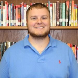 Tyler Wright's Profile Photo