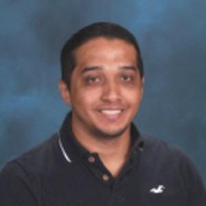 Ignacio Andrade's Profile Photo