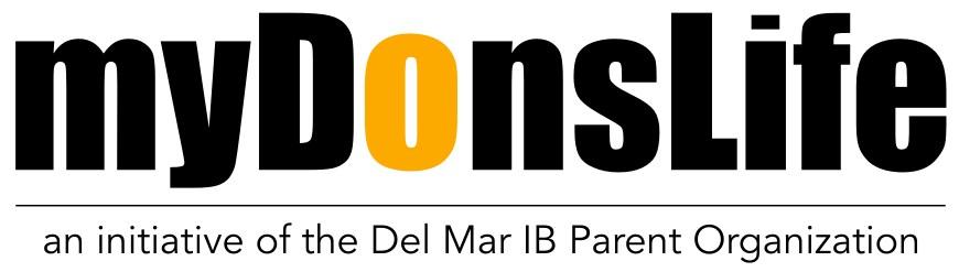Image of myDonsLife logo