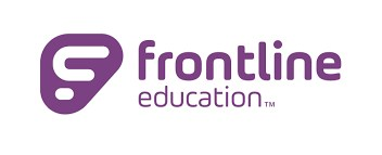 front line education logo