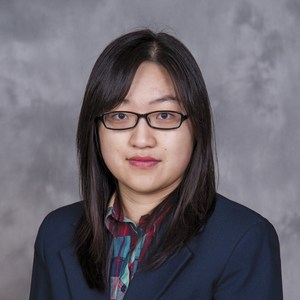 Lu Shu's Profile Photo