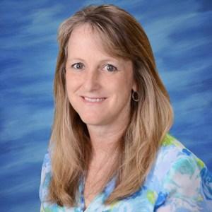 Adrienne Gribble's Profile Photo