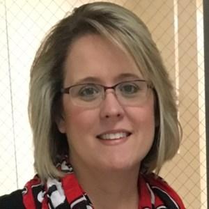 Rebecca Champion's Profile Photo