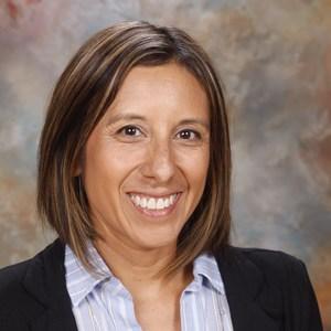 Teresa Berryman's Profile Photo