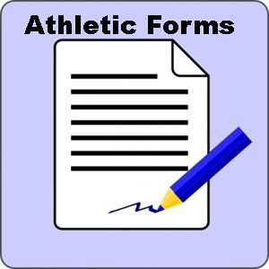 athletic forms