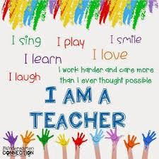 Kindergarten quote
