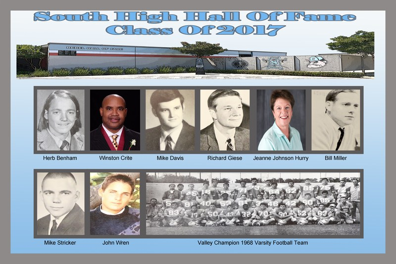 Hall of Fame Class 2017 Has Eight Outstanding Individuals And One Of The Greatest Rebel Sports Teams In School History! Thumbnail Image
