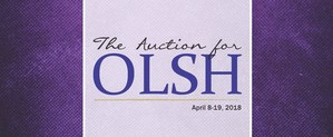 The Auction for OLSH