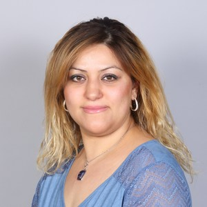 Liana Tarverdyan's Profile Photo