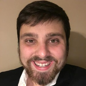 Matthew David Hall's Profile Photo