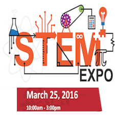 3rd Annual Bay Area STEM Expo ! Thumbnail Image
