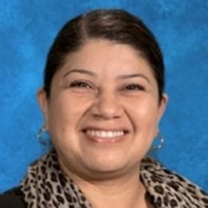 Belen Ortega's Profile Photo