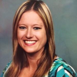 Amy Teague's Profile Photo