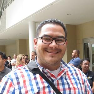 Roberto Rodriguez's Profile Photo