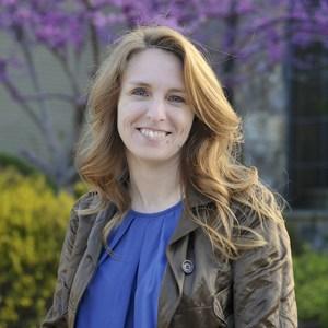 Amy Benton's Profile Photo