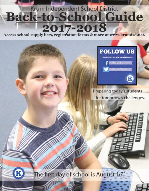 Welcome to the 2017-2018 School Year!!! Thumbnail Image