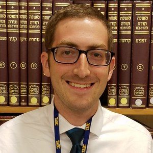 Yechiel Bresler's Profile Photo