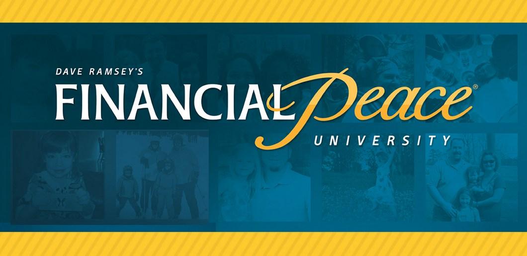 Dave Ramsey Financial Peace