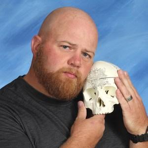 James Burton's Profile Photo