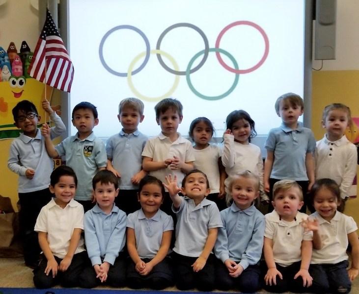Classroom Spotlight: Pre-K 3 Image