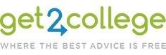 Get 2 College Logo