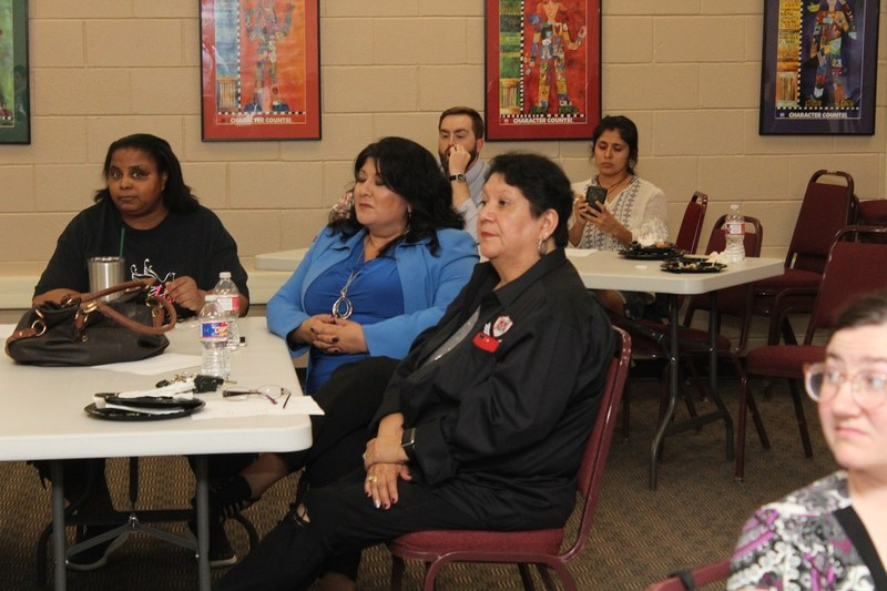 Manor ISD District Advisory Team Meeting To Be Held Wednesday April 25 at 6 p.m. Thumbnail Image