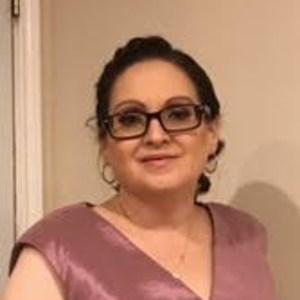Ana Gray's Profile Photo