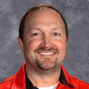 Steven Hamner's Profile Photo