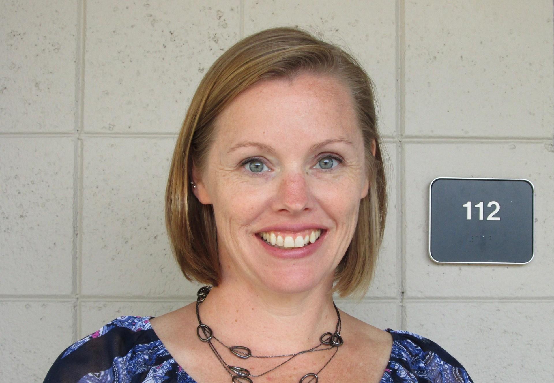 Shelley Crocker