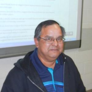 Ernesto Ramirez's Profile Photo