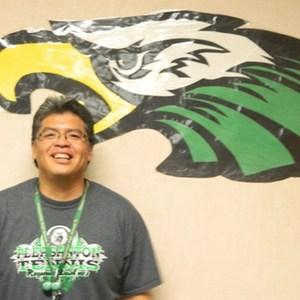 Sam Medina's Profile Photo