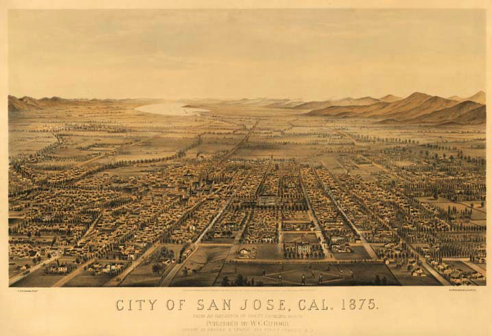 Picture of San Jose
