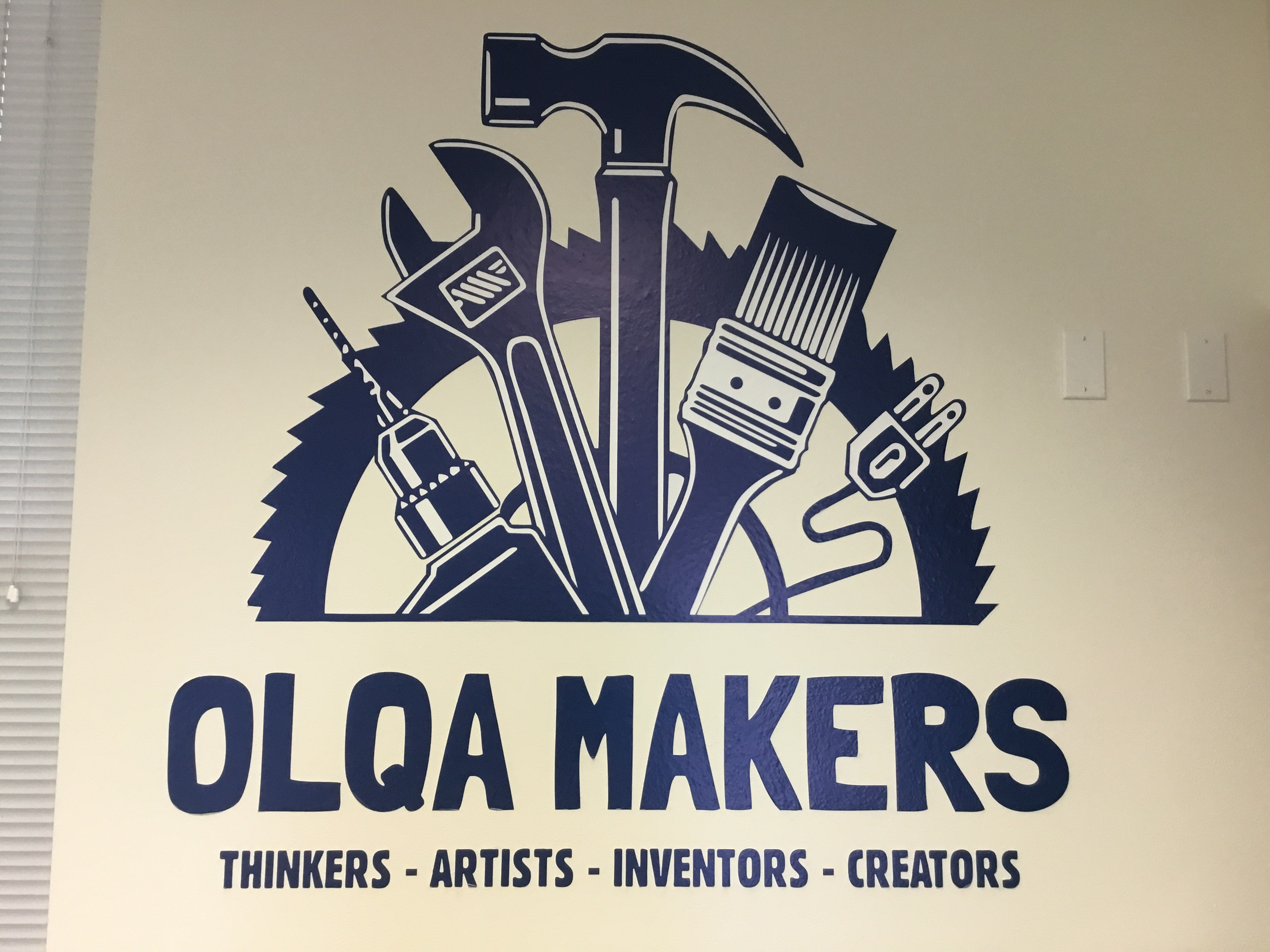 olqa makerspace