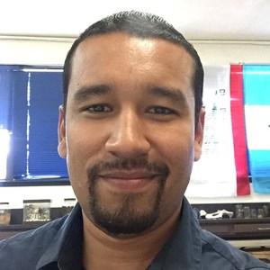 Samuel Restrepo's Profile Photo
