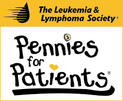 Pennies for Patients logo