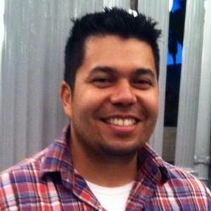Julio-Alberto Mata's Profile Photo