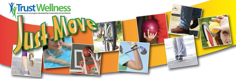 Sign Up Now For The TrustWellness Summer Activity Challenge! Thumbnail Image