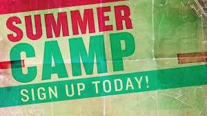 SUMMER CAMPS AT ST. JOSEPH Thumbnail Image