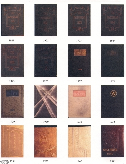 yearbooks 1921-1941.jpg