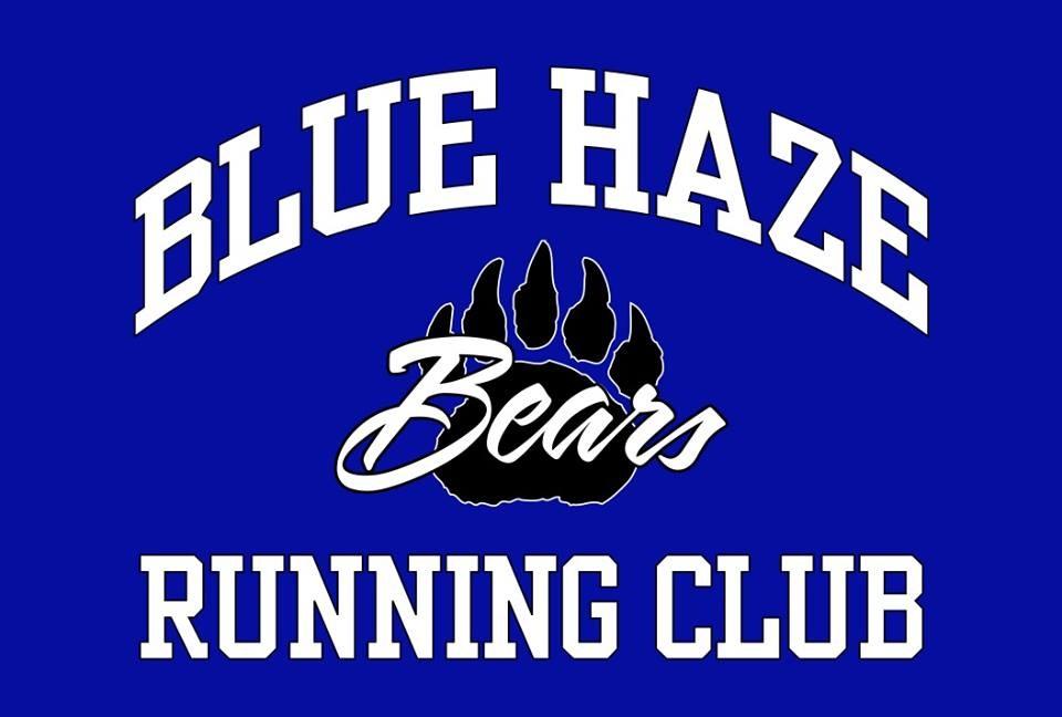 BHE Runner's Club Logo
