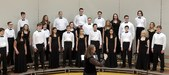 Chamber Choir at IHSA