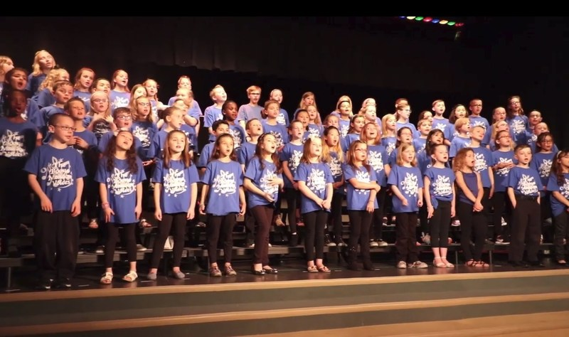 2018 Boone Meadow Voices Spring Concert Thumbnail Image