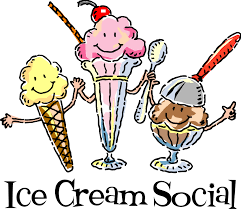 Ice Cream Social Picture