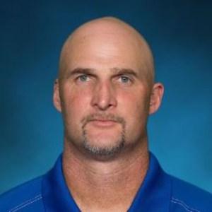 Scott Stewart's Profile Photo