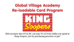 king sooper card program