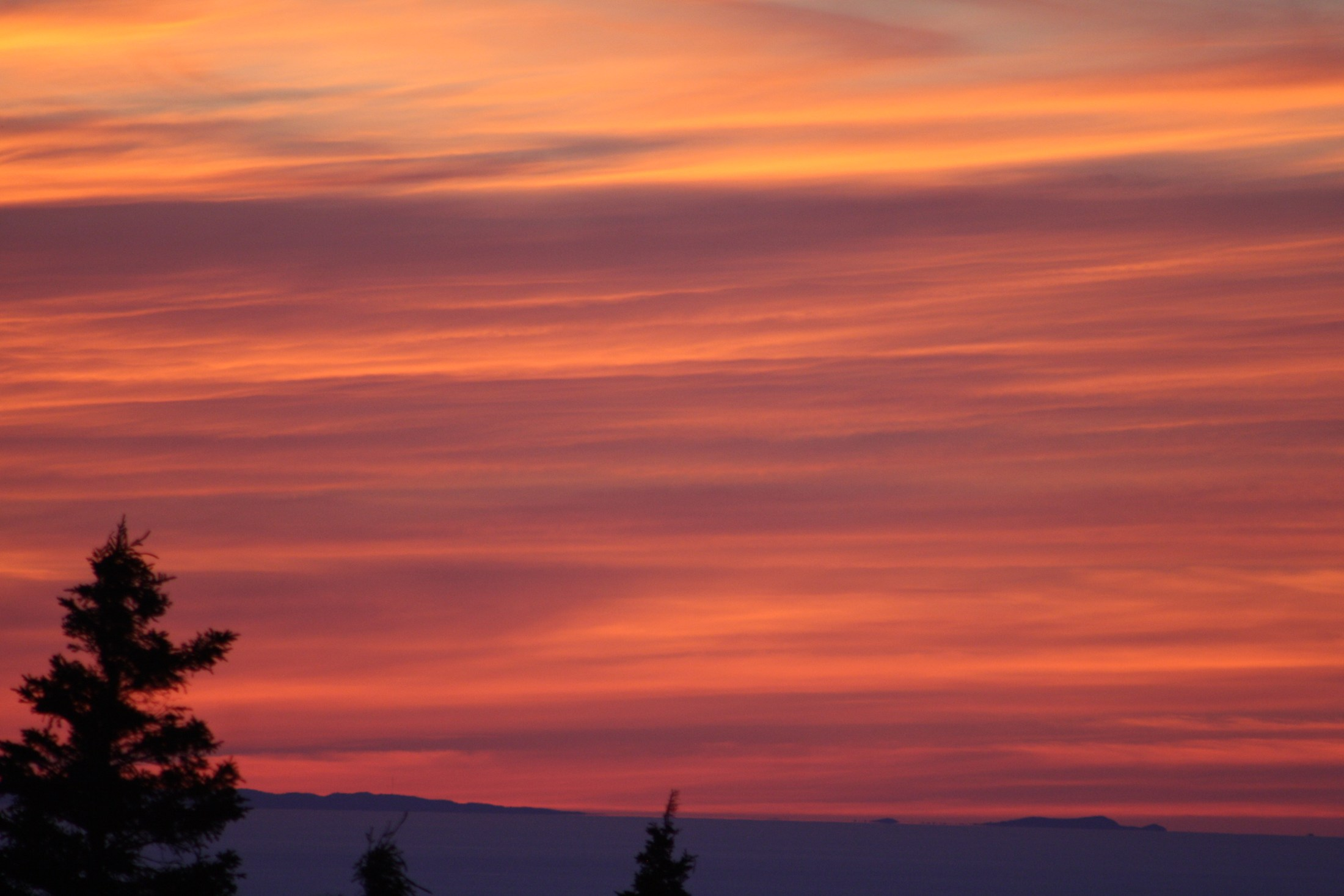 Skyline Trail Nova Scotia
