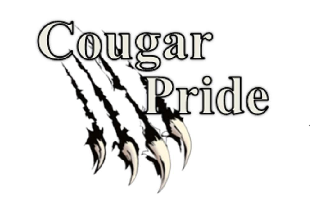 Cougar Pride Claw
