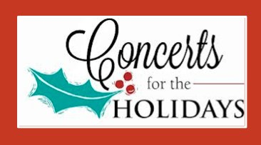 2017 Holiday Concerts Featured Photo